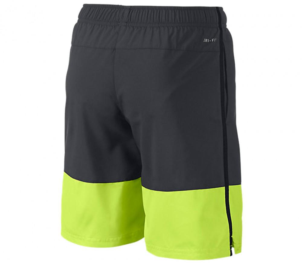 Yükle (450x320) · Nike - AS Ya Distance Children running shorts (black) -  buy it at the Yükle (1000x873)