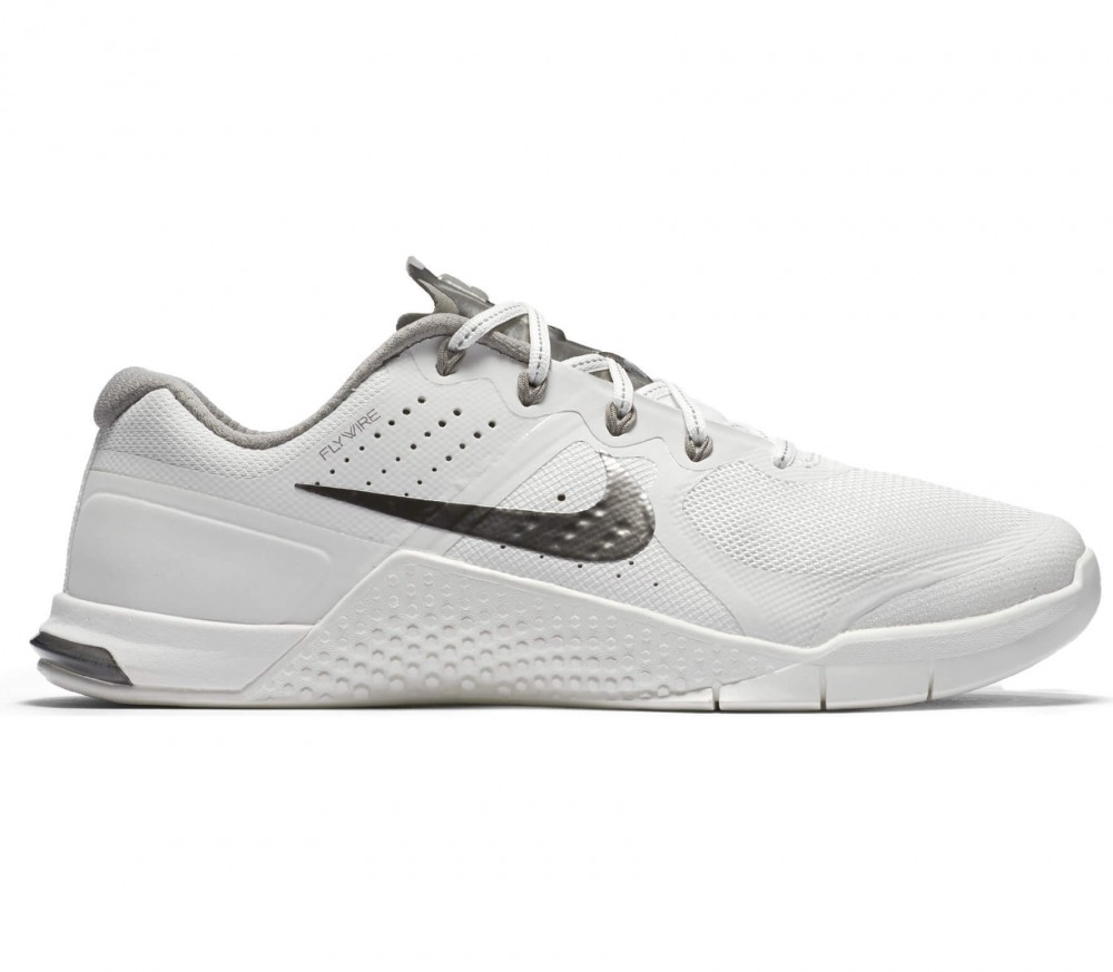 Nike - Metcon 2 women's training shoes (white/black)